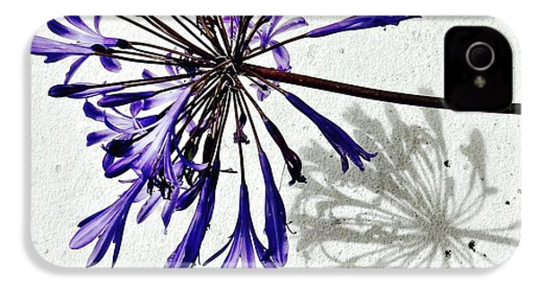 Agapanthus IPhone 4s Case