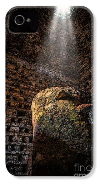 Ancient Dovecote IPhone 4s Case by Adrian Evans