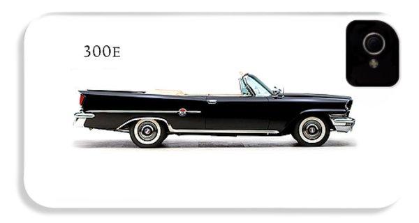 Chrysler 300e 1959 IPhone 4s Case by Mark Rogan