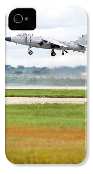 Av-8 Harrier IPhone 4s Case
