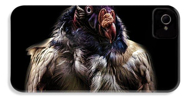 Bad Birdy IPhone 4s Case