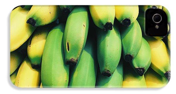 Bananas IPhone 4s Case