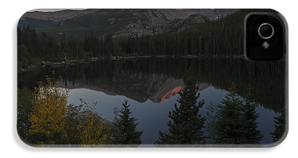 Bear Lake IPhone 4s Case