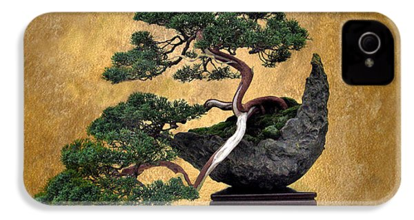 Bonsai 3 IPhone 4s Case