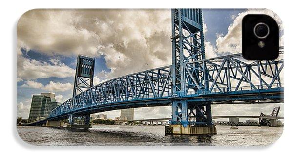 Bridge Of Blues IPhone 4s Case