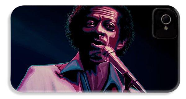 Chuck Berry IPhone 4s Case