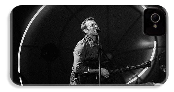 Coldplay11 IPhone 4s Case by Rafa Rivas