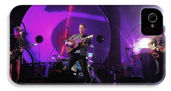 Coldplay5 IPhone 4s Case by Rafa Rivas