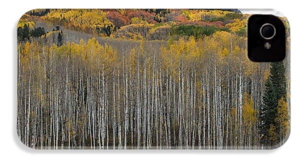 Colorado Splendor IPhone 4s Case