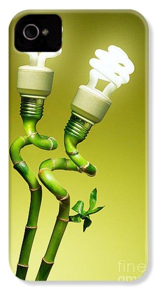 Conceptual Lamps IPhone 4s Case by Carlos Caetano