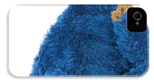 Cookie Monster IPhone 4s Case