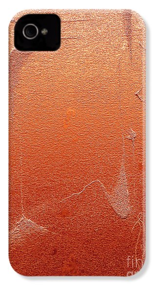 . IPhone 4s Case by James Lanigan Thompson MFA