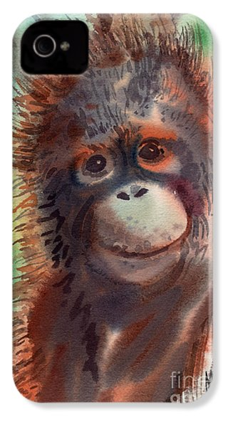 My Precious IPhone 4s Case by Donald Maier