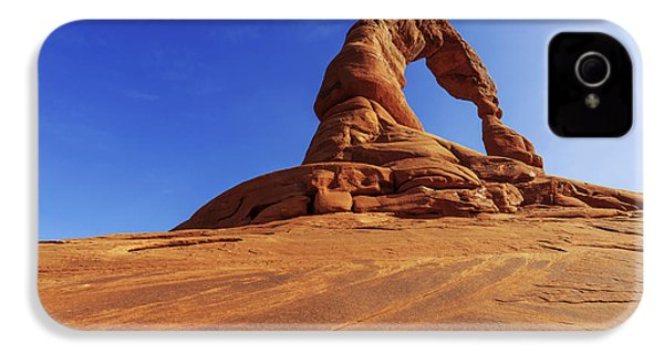 Delicate Perspective IPhone 4s Case by Chad Dutson