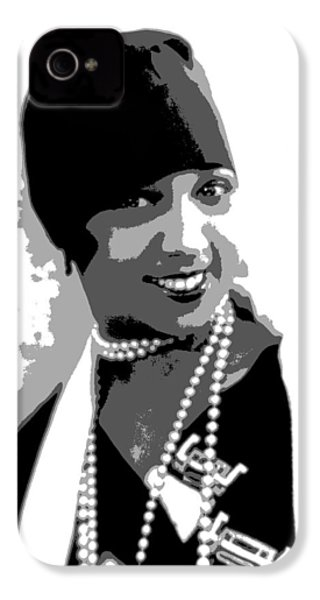 Dorothy Dandridge IPhone 4s Case