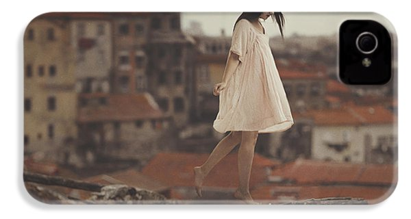 Dreams In Old Porto IPhone 4s Case