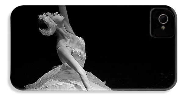 Dying Swan II. IPhone 4s Case