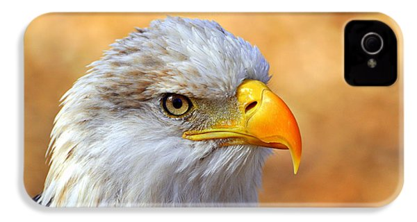 Eagle 7 IPhone 4s Case by Marty Koch