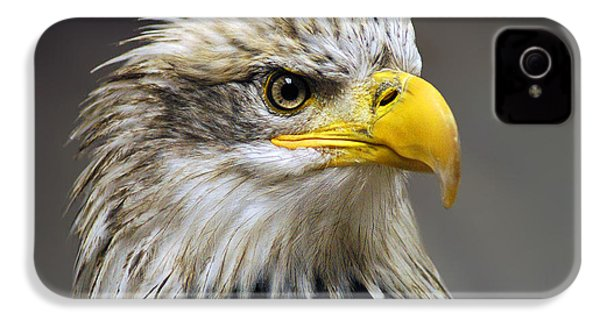 Eagle IPhone 4s Case by Harry Spitz