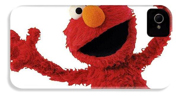 Elmo IPhone 4s Case