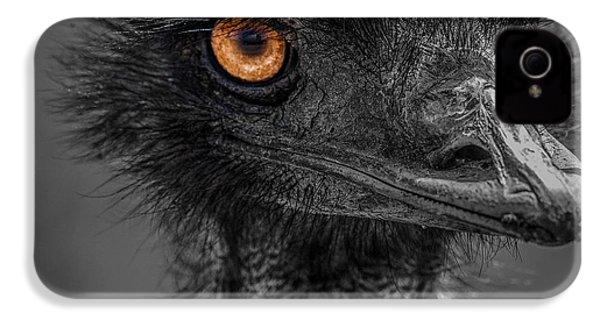Emu IPhone 4s Case