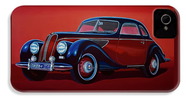 Emw Bmw 1951 Painting IPhone 4s Case