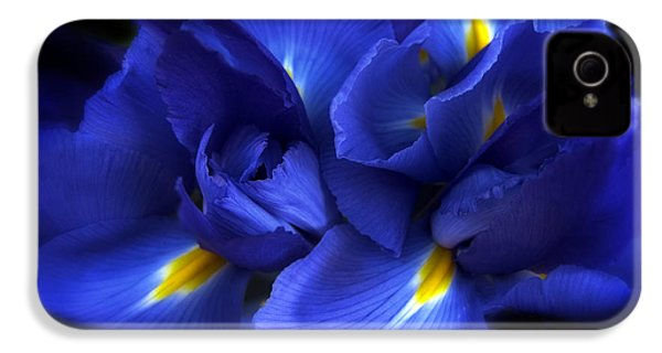 Evening Iris IPhone 4s Case