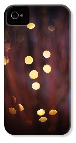 IPhone 4s Case featuring the photograph Evolution by Jeremy Lavender Photography