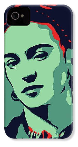 Frida Kahlo IPhone 4s Case