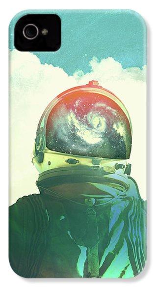 God Is An Astronaut IPhone 4s Case