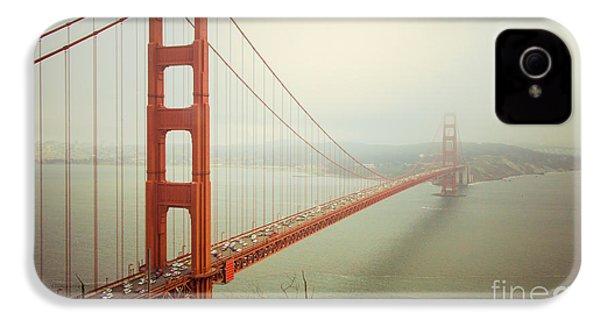 Golden Gate Bridge IPhone 4s Case