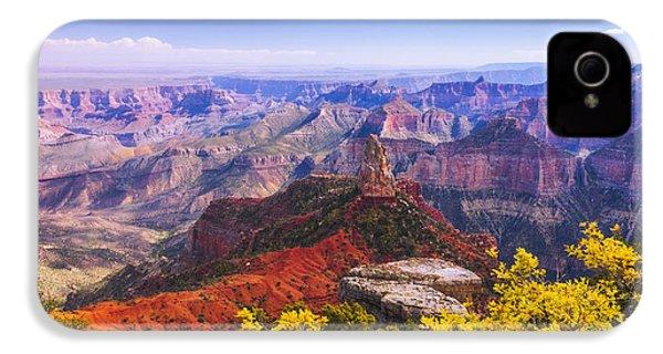 Grand Arizona IPhone 4s Case by Chad Dutson