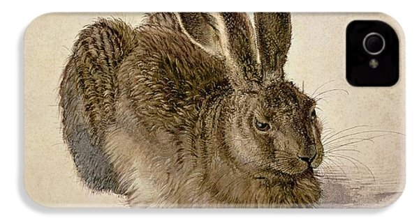 Hare IPhone 4s Case