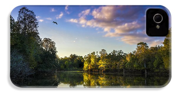 Hidden Light IPhone 4s Case by Marvin Spates