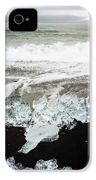 Ice In Iceland IPhone 4s Case