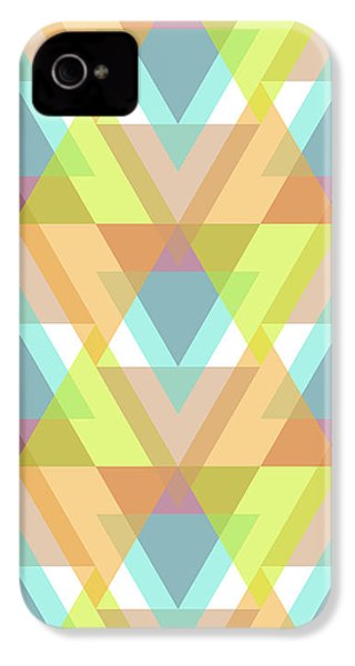 Jeweled IPhone 4s Case by SharaLee Art