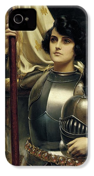 Joan Of Arc IPhone 4s Case