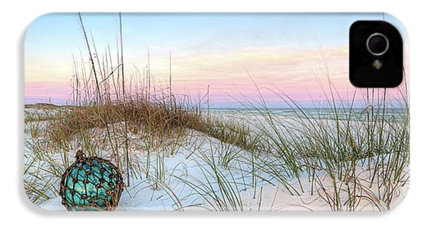 IPhone 4s Case featuring the photograph Johnson Beach by JC Findley