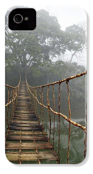 Jungle Journey 2 IPhone 4s Case