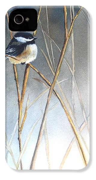 Just Thinking IPhone 4s Case by Patricia Pushaw