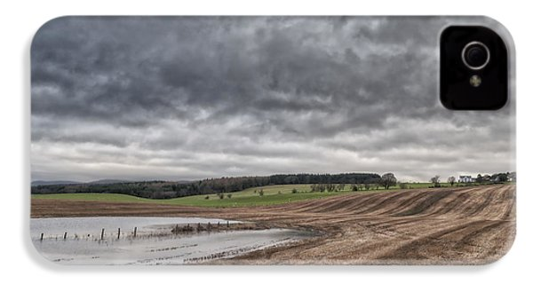Kingdom Of Fife IPhone 4s Case by Jeremy Lavender Photography