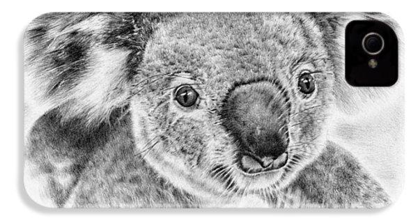 Koala Newport Bridge Gloria IPhone 4s Case by Remrov