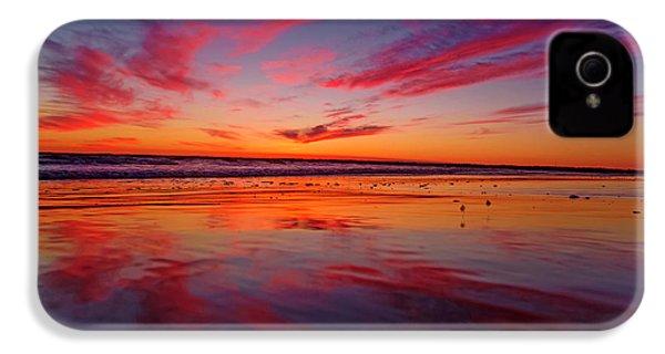 Last Light Topsail Beach IPhone 4s Case