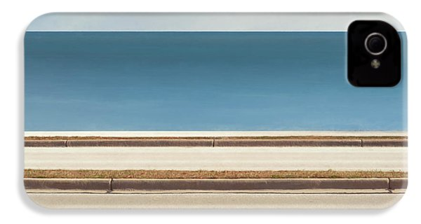 Lincoln Memorial Drive IPhone 4s Case by Scott Norris
