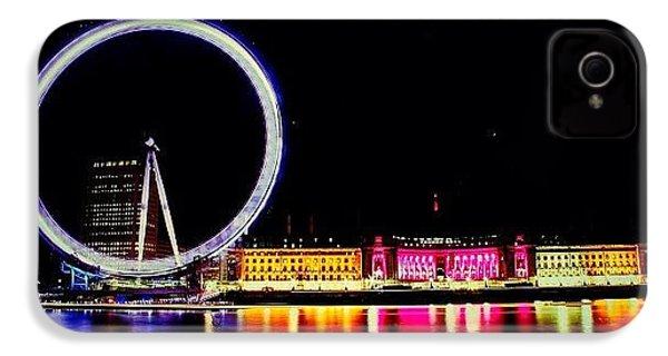 #london #british #photooftheday #bigben IPhone 4s Case by Ozan Goren