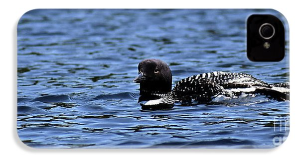 Loon Pan IPhone 4s Case