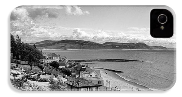 Lyme Regis And Lyme Bay, Dorset IPhone 4s Case