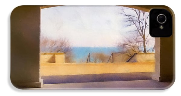 Mediterranean Dreams IPhone 4s Case by Scott Norris