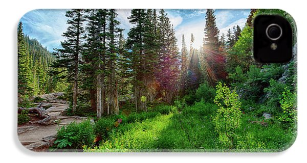 IPhone 4s Case featuring the photograph Midsummer Dream by David Chandler