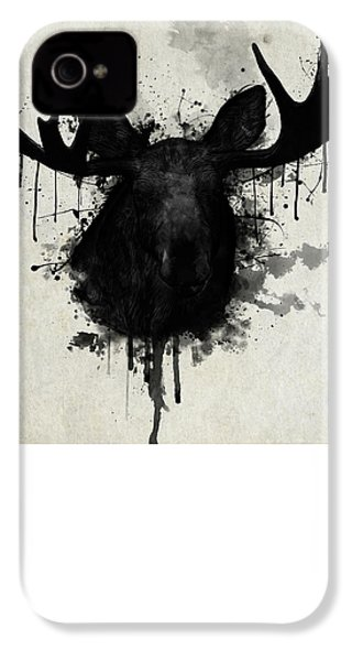 Moose IPhone 4s Case